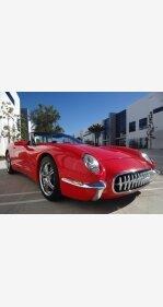 1999 Chevrolet Corvette Convertible for sale 100951746