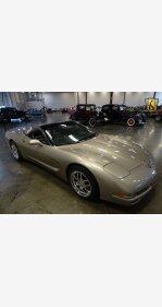 1999 Chevrolet Corvette Convertible for sale 101026573