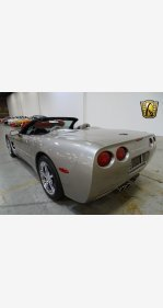 1999 Chevrolet Corvette Convertible for sale 101034166