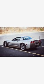 1999 Chevrolet Corvette Coupe for sale 101065953
