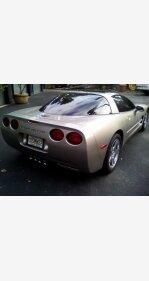 1999 Chevrolet Corvette for sale 101082639