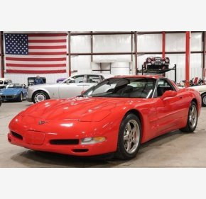 1999 Chevrolet Corvette Coupe for sale 101083227