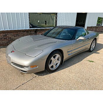 1999 Chevrolet Corvette Coupe for sale 101160565