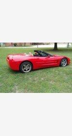 1999 Chevrolet Corvette for sale 101200618
