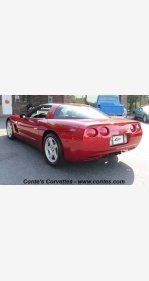 1999 Chevrolet Corvette Coupe for sale 101212861