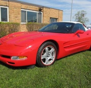 1999 Chevrolet Corvette for sale 101229789