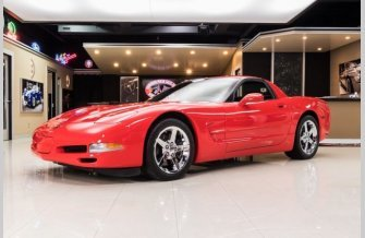 1999 Chevrolet Corvette Coupe for sale 101234954