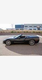 1999 Chevrolet Corvette Convertible for sale 101240203