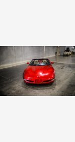 1999 Chevrolet Corvette Convertible for sale 101253066