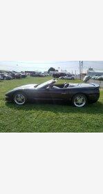 1999 Chevrolet Corvette for sale 101256077