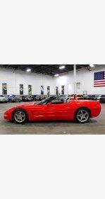 1999 Chevrolet Corvette for sale 101257060