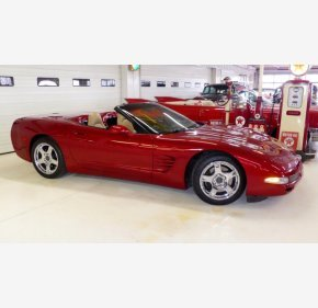 1999 Chevrolet Corvette Convertible for sale 101279609