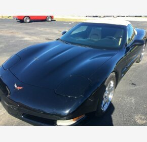 1999 Chevrolet Corvette Convertible for sale 101285738