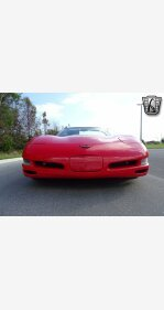 1999 Chevrolet Corvette Convertible for sale 101288871