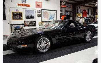 1999 Chevrolet Corvette Coupe for sale 101307680