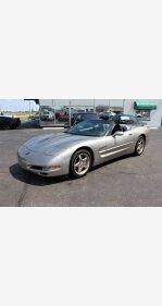 1999 Chevrolet Corvette Convertible for sale 101316351