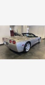 1999 Chevrolet Corvette for sale 101374972