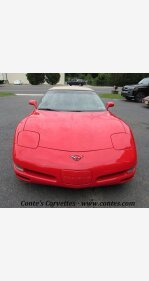 1999 Chevrolet Corvette for sale 101386792