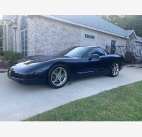 1999 Chevrolet Corvette for sale 101401819