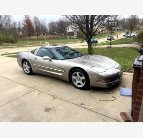 1999 Chevrolet Corvette Coupe for sale 101410797