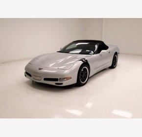 1999 Chevrolet Corvette Convertible for sale 101412476
