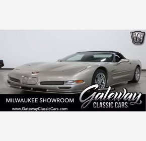 1999 Chevrolet Corvette Convertible for sale 101434021