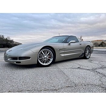 1999 Chevrolet Corvette for sale 101437364
