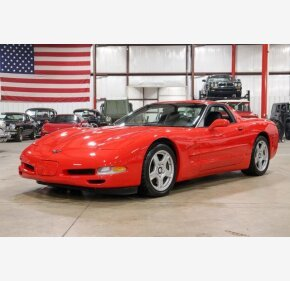 1999 Chevrolet Corvette for sale 101437524