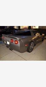 1999 Chevrolet Corvette Coupe for sale 101440280