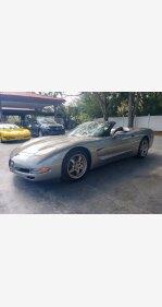 1999 Chevrolet Corvette for sale 101451590
