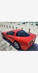 1999 Chevrolet Corvette Coupe for sale 101462732