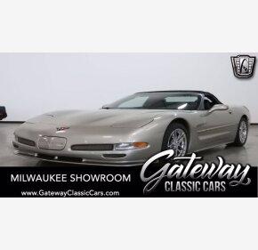 1999 Chevrolet Corvette Convertible for sale 101463758