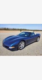 1999 Chevrolet Corvette for sale 101472094