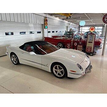 1999 Chevrolet Corvette for sale 101486607