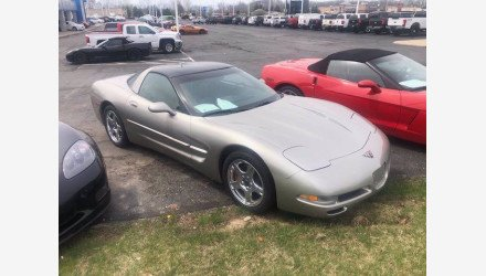 1999 Chevrolet Corvette for sale 101488010
