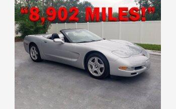 1999 Chevrolet Corvette for sale 101490737