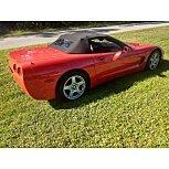 1999 Chevrolet Corvette for sale 101587248