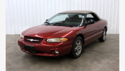 1999 Chrysler Other Chrysler Models for sale 101399261