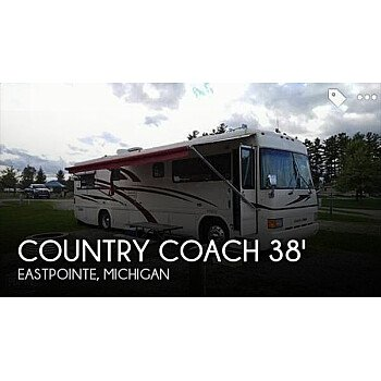 1999 Country Coach Intrigue for sale 300227549