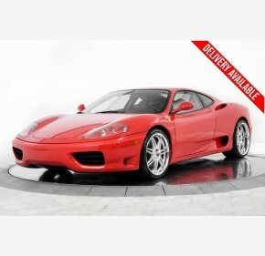 1999 Ferrari 360 Modena for sale 101304220