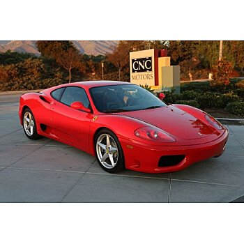 1999 Ferrari 360 Modena for sale 101395712
