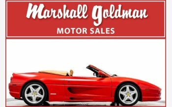 1999 Ferrari F355 Spider for sale 101112511