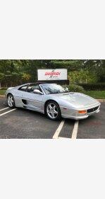1999 Ferrari F355 GTS for sale 101002605