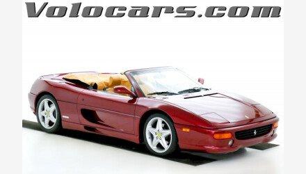 1999 Ferrari F355 Spider for sale 101023134