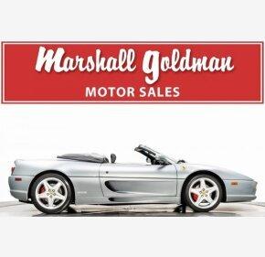 1999 Ferrari F355 Spider for sale 101139589