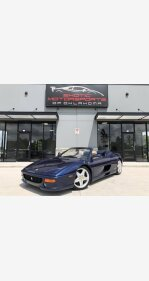 1999 Ferrari F355 Spider for sale 101143069