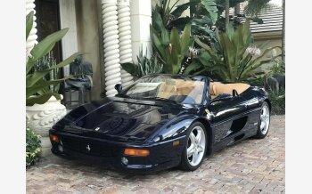 1999 Ferrari F355 Spider for sale 101166203
