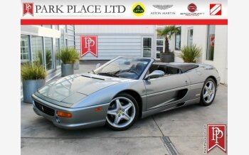 1999 Ferrari F355 Spider for sale 101288226