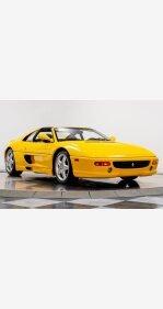 1999 Ferrari F355 GTS for sale 101317921