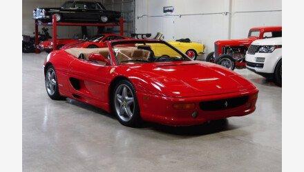 1999 Ferrari F355 for sale 101449457